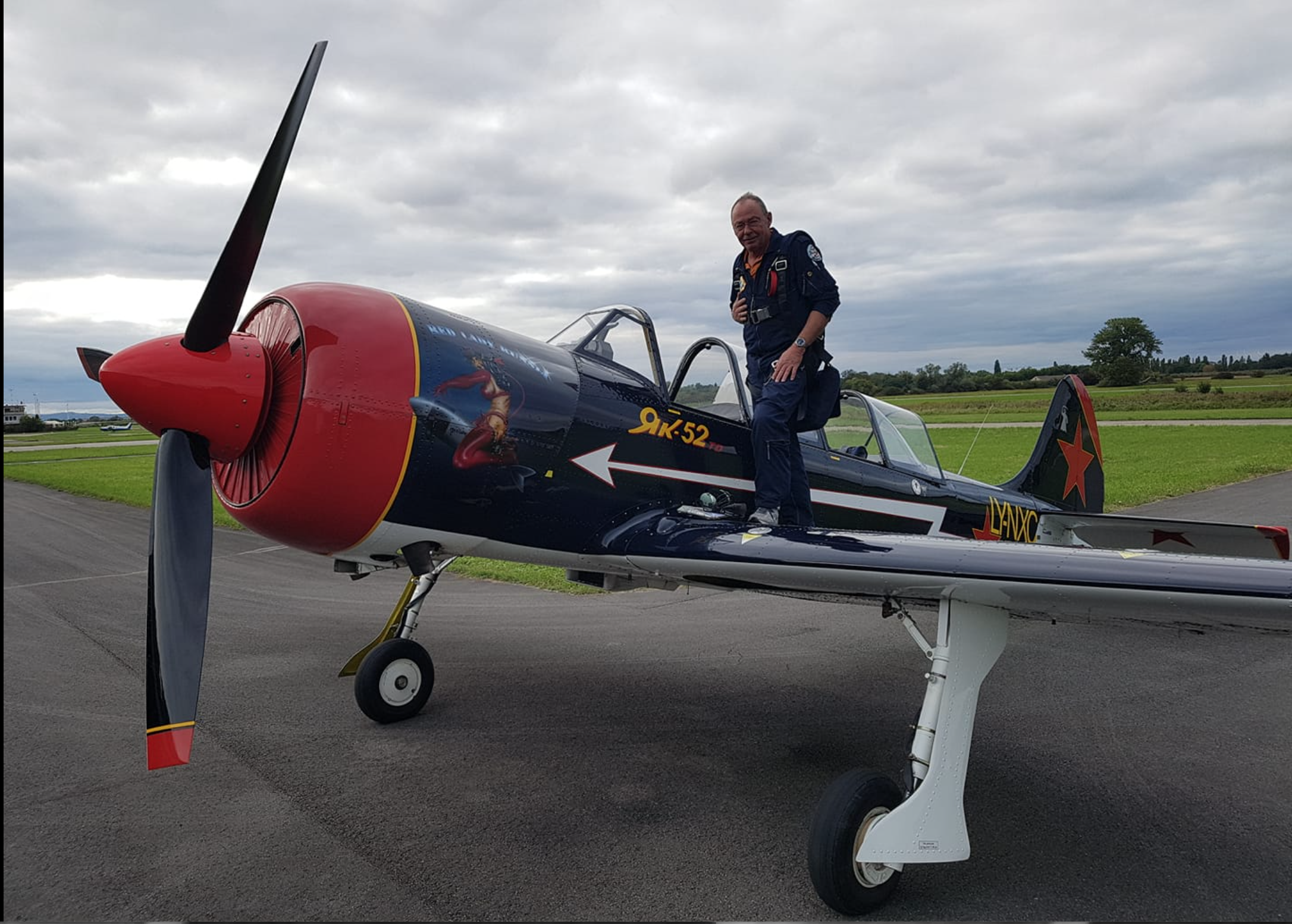 You are currently viewing Flugtage, Flugshows und die Royal Jordanien Falcons (#22)