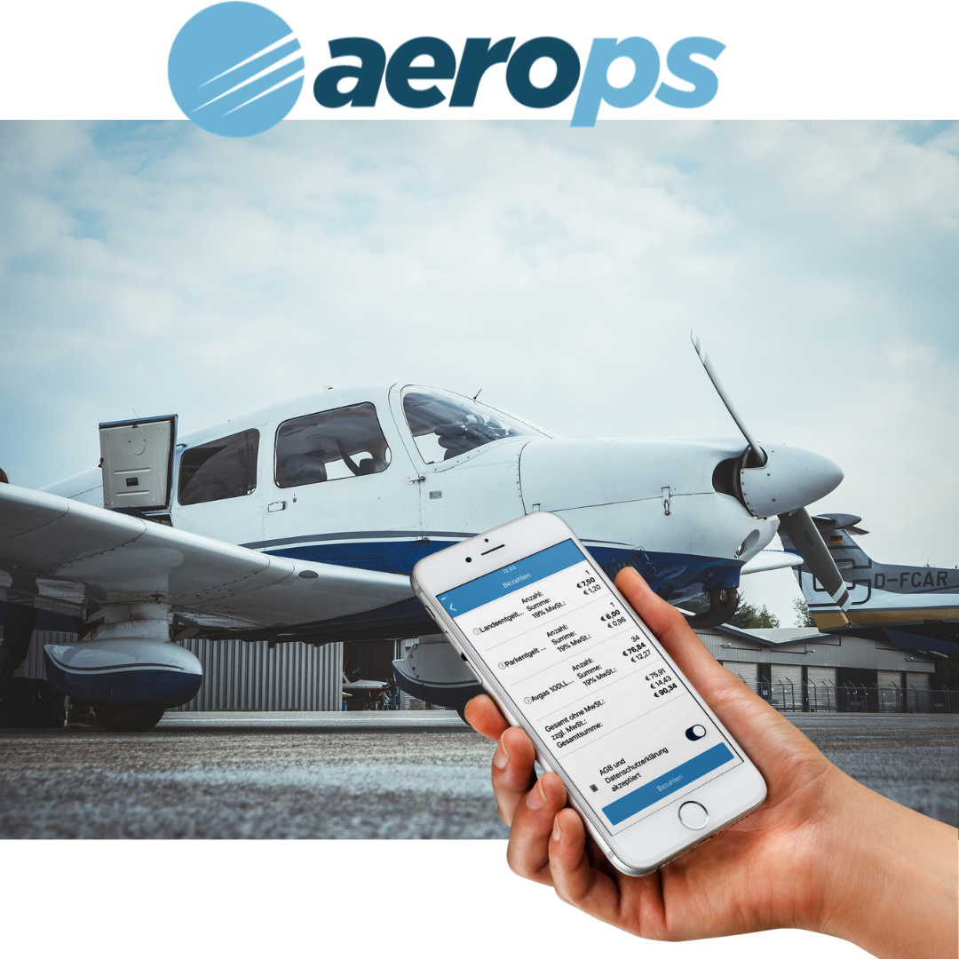 You are currently viewing Die App AEROPS